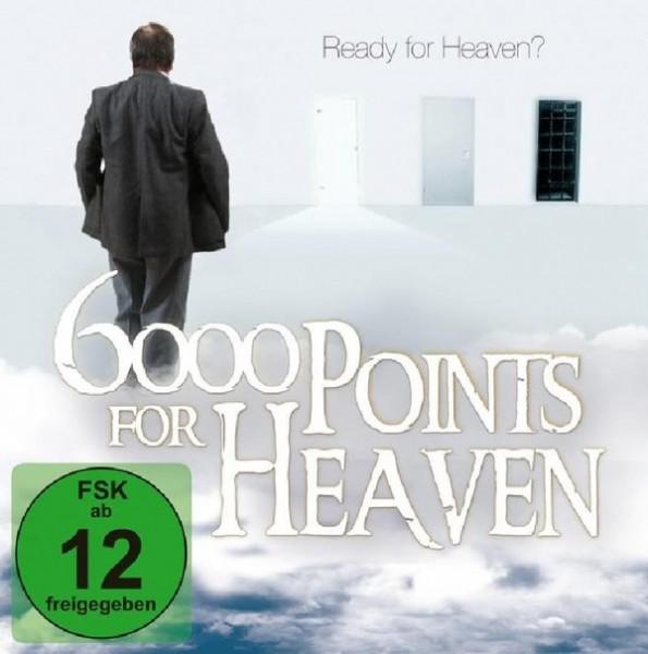 6000 Punkte für den Himmel (DVD) [engl.]