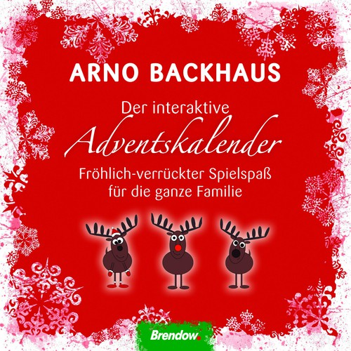 Der interaktive Adventskalender (Arno Backhaus)