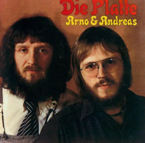 Die Platte (CD)