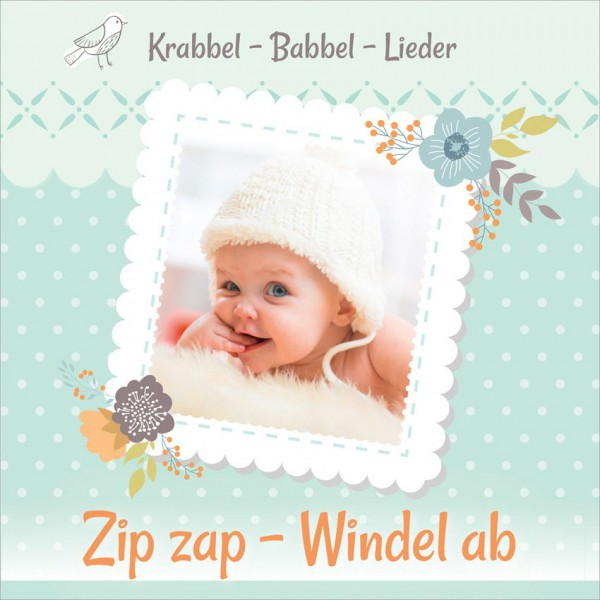 Zip zap - Windel ab (CD)