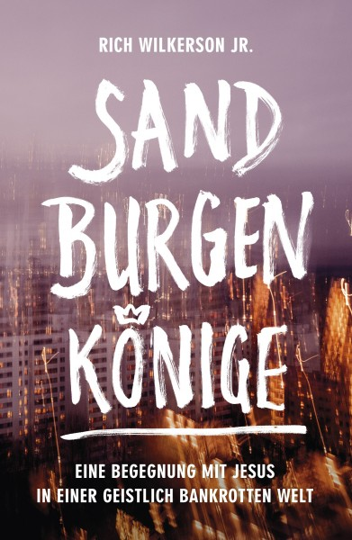 Sandburgenkönige